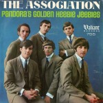 Association - Pandoras pic sleeve1