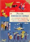 favorite american songs