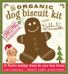organic dog biscuits