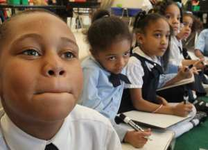Charter School in Cleveland