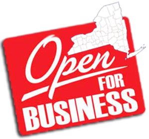 openforbusiness from Downtown Magazine in New York