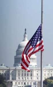 american-half-staff-flag