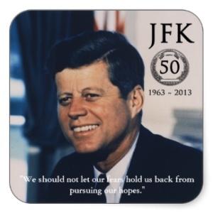 JFK 50th Anniversary