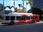 MTS-bus