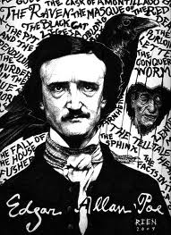 Edgar-Allan-Poe-As-mysterious-as-the-Raven